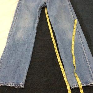 Re/Done Jeans - Vintage Levi's